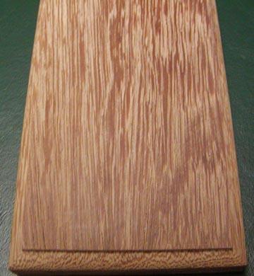 Angelim Brazilian Hardwood Used In Interior Finishing